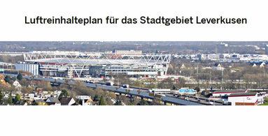 Luftreinhalteplan Köln